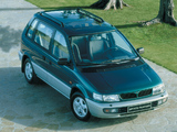 Mitsubishi Space Runner (N10W) 1995–97 images