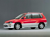 Mitsubishi Space Runner (N61W) 1999–2002 images