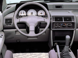 Pictures of Mitsubishi Space Runner (N10W) 1991–95