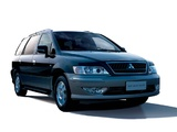 Mitsubishi Space Wagon CN-spec 2006 wallpapers