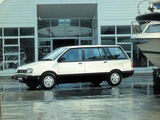 Mitsubishi Space Wagon 1983–92 wallpapers