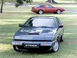 Photos of Mitsubishi Starion