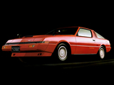Pictures of Mitsubishi Starion Turbo GSR-III 1982–87
