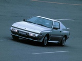 Pictures of Mitsubishi Starion Turbo EX 1987