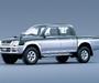 Mitsubishi Strada (K74T) 1998–99 pictures