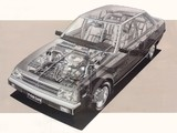 Images of Mitsubishi Tredia 1982–90