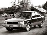 Mitsubishi Tredia 1982–90 wallpapers