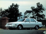 Photos of Mitsubishi Tredia 1982–90