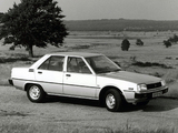 Photos of Mitsubishi Tredia 1982–90