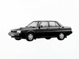 Photos of Mitsubishi Tredia Turbo 1985–90