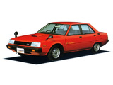 Pictures of Mitsubishi Tredia Turbo 1985–90