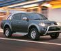 Mitsubishi Triton GLX-R Double Cab AU-spec 2006–09 images
