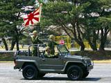 Mitsubishi Type 73 1996 images