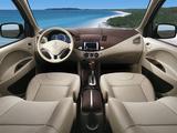 Images of Mitsubishi Zinger 2008
