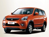 Pictures of Mitsubishi Zinger 2008