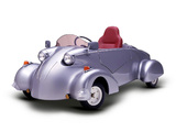 Pictures of Mitsuoka Kit Car K-2 2003