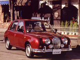 Pictures of Mitsuoka Viewt 1993–2005