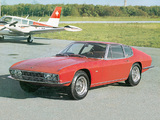 Monteverdi High Speed 375S by Fissore 1969–71 images