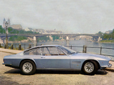 Monteverdi High Speed 375L by Fissore 1969–76 pictures