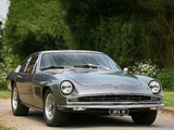 Monteverdi High Speed 375L by Frua 1968–69 wallpapers