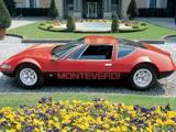 Images of Monteverdi Hai 450 GTS 1973