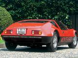 Monteverdi Hai 450 GTS 1973 pictures