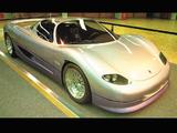 Monteverdi Hai 650 F1 1992–95 pictures