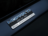 Mopar 17 Dodge Challenger (LC) 2017 pictures