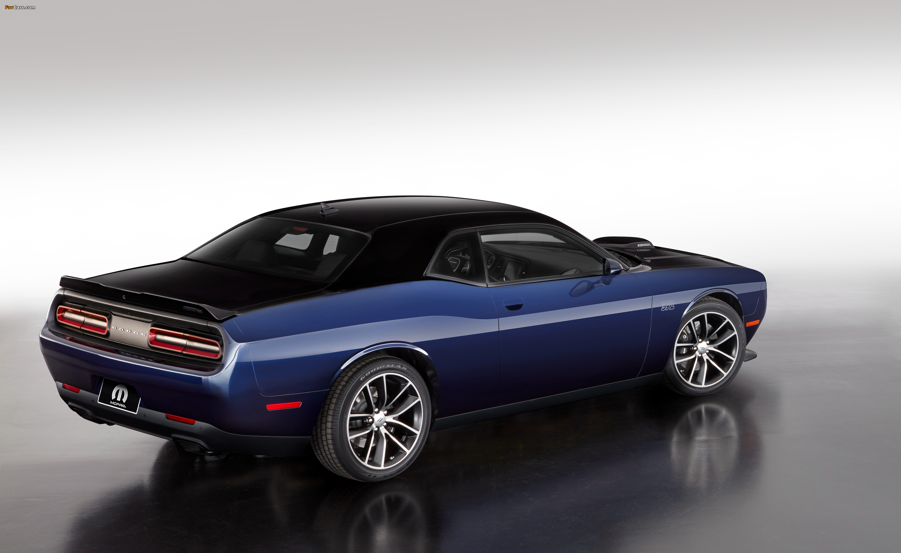 20082015 dodge challenger mopar hellcat car cover