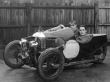 Morgan Aero 1917–28 photos