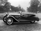 Morgan F-Series 1932–52 photos