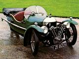 Photos of Morgan Aero Super Sports 1928–32