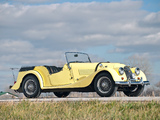 Pictures of Morgan 4/4 Roadster 1969