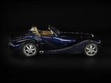 Pictures of Morgan Aero 8 2006