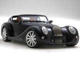 Morgan Aero Super Sports 2010 pictures