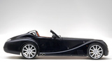 Morgan Aero Super Sports 2010 wallpapers