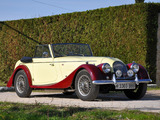 Images of Morgan Plus 4 Drophead Coupe 1954–69