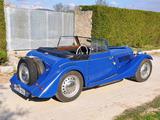 Morgan Plus 4 1950–69 pictures