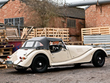 Morgan Plus 4 Sport 2011 images