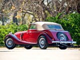 Pictures of Morgan Plus 4 Drophead Coupe 1954–69