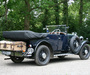 Morris Isis Tourer 1931 wallpapers