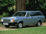 Images of Morris Ital Estate 1980–84