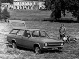 Photos of Morris Marina Estate (ADO28) 1972–80