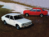 Pictures of Morris Marina 1971–80