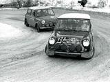 Morris Mini Cooper S Rally (ADO15) 1964–68 images