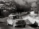 Morris Mini Cooper S Rally (ADO15) 1964–68 wallpapers