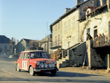Photos of Morris Mini Cooper S Rally (ADO15) 1964–68