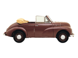 Images of Morris Minor MM Tourer 1948–53