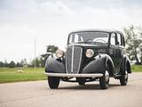 Morris Ten Series M 1938–39 images