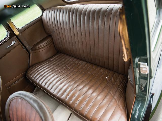 Photos of Morris Ten Series M 1938–39 (640 x 480)